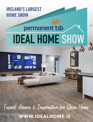Sdl Exhibitions Irish Exhibition Organiser Of Ideal Home Show